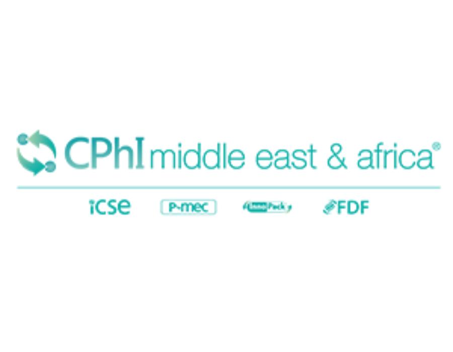 CPHI ABU DHABI